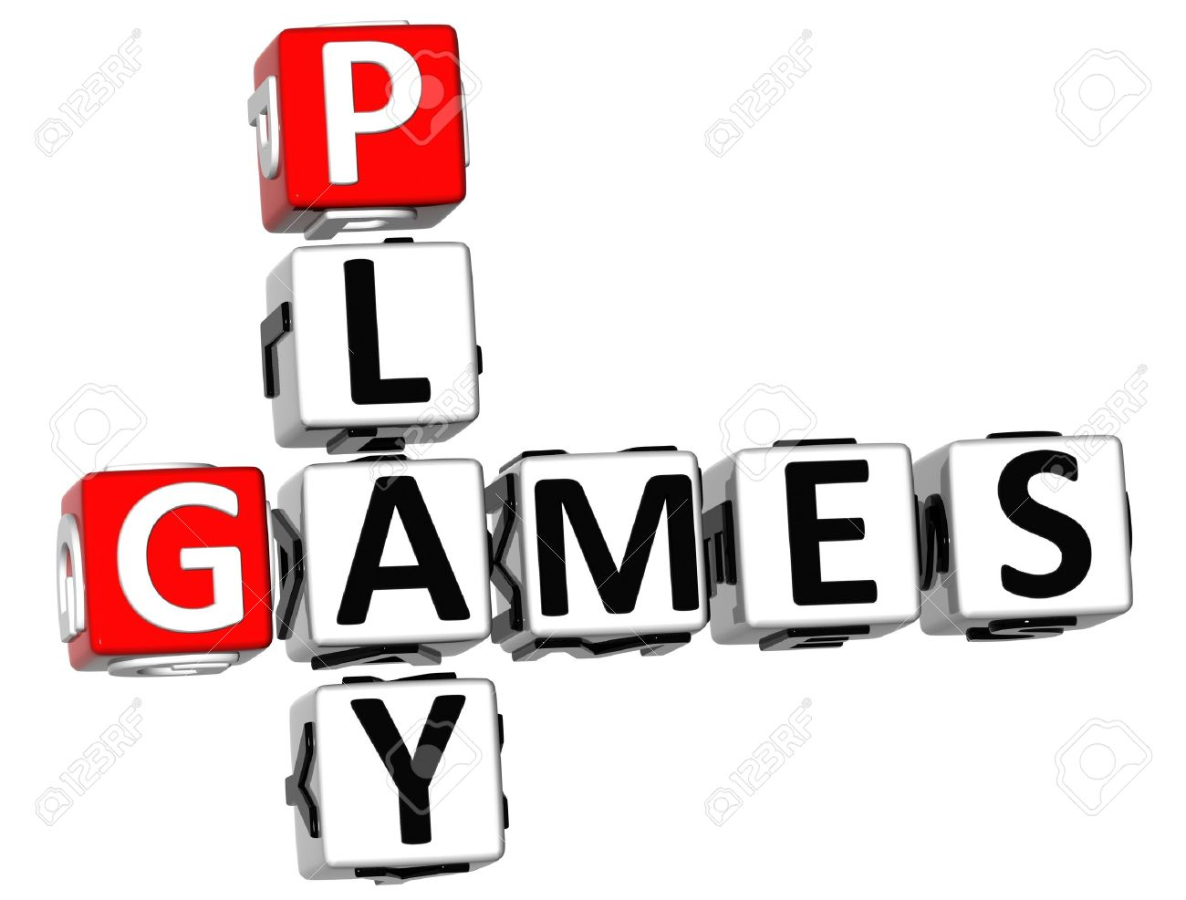 9888042-3D-Play-Games-Crossword-on-white-background-Stock-Photo-games-video-game.jpg